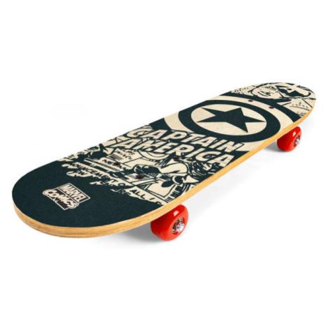 Disney CAPTAIN AMERICA - Dětský skateboard