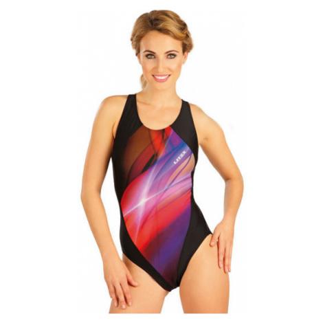 Dámské jednodílné sportovní plavky Litex 57482 | viz. foto