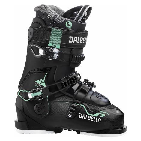 Lyžařské boty Dalbello CHAKRA AX 90 LS multicolor