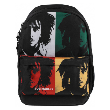 batoh NNM Bob Marley POP ART
