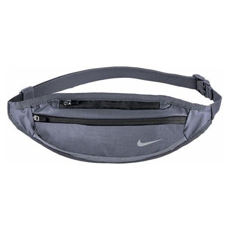 Ledvinka Nike Capacity Waistpack Modrá