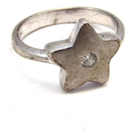 AutorskeSperky.com - Stříbrný prsten se zirkonem - S1115