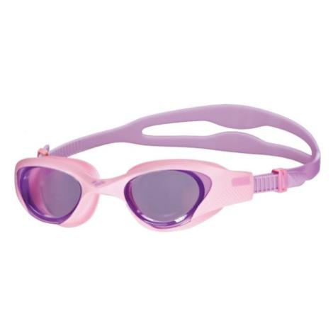 Arena THE ONE JR růžová - Dětské plavecké brýle