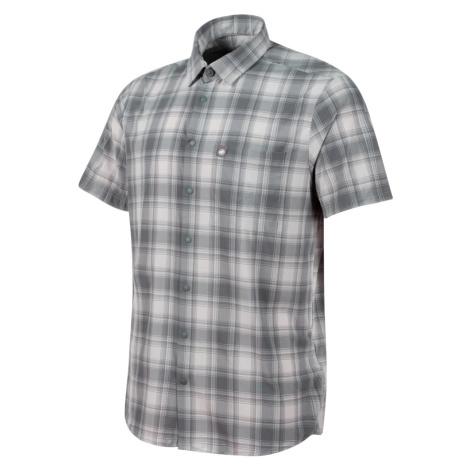 Pánská košile Mammut Trovat Trail Shirt Men
