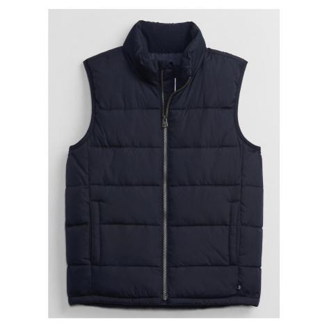 GAP Dětská prošívaná vesta