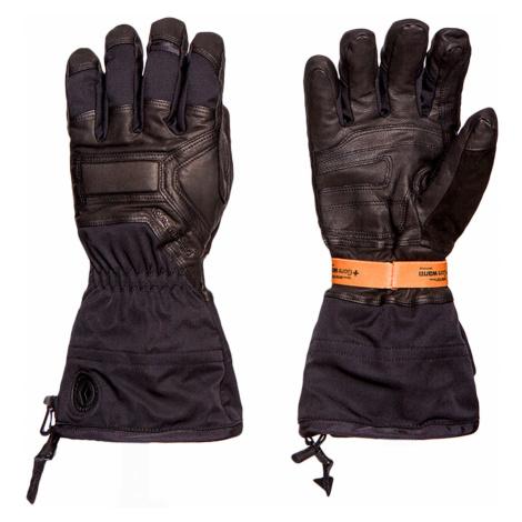 Lyžařské rukavice Black Diamond GUIDE černá