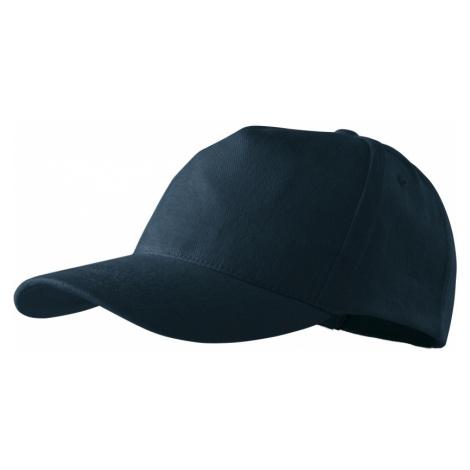 Malfini 5P _Čepice 30702 námořní modrá