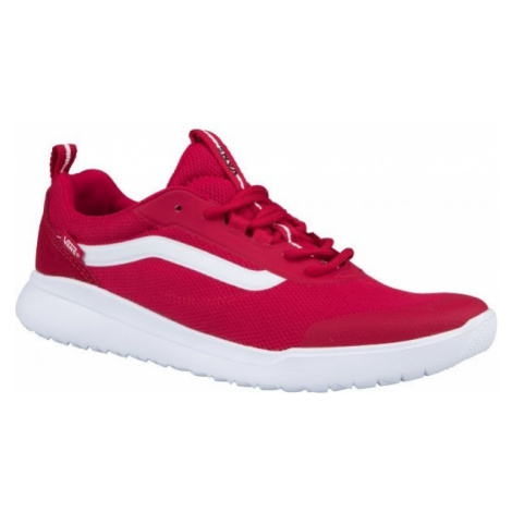 Vans MN CERUS RW červená - Pánské nízké tenisky
