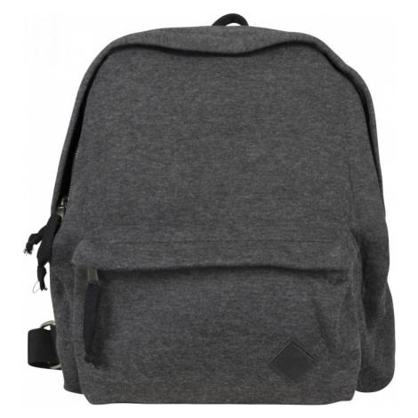 Sweat Backpack - charcoal/black Urban Classics