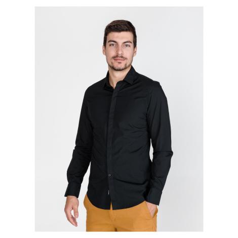 Košile Replay Černá