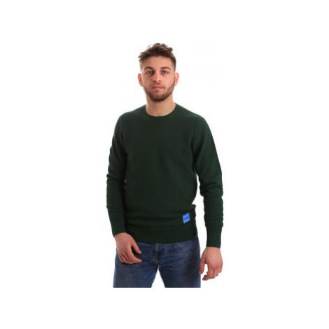 Calvin Klein Jeans K10K102753 Zelená