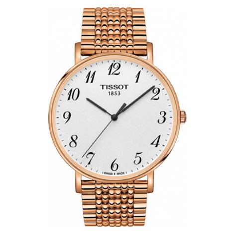 Tissot Everytime BIG T1096103303200