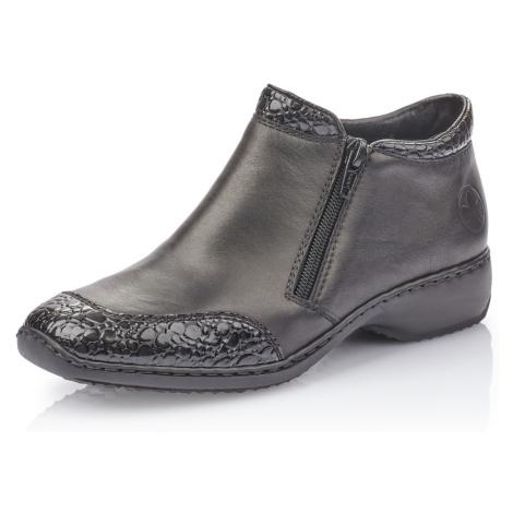 Dámská obuv Rieker L3862-45