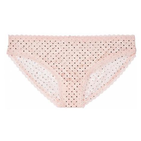 Victorias Secret krajkové kalhotky Lacie Bikini Panty Victoria's Secret
