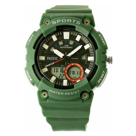 Pánské hodinky Pacific 349AD-1 10 BAR Unisex hodinky na plavání