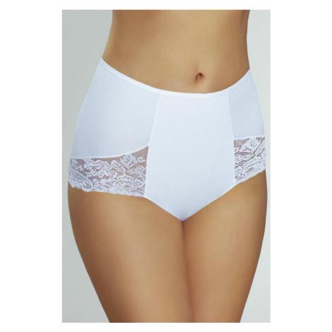 Dámské stahovací kalhotky Eldar Valentina bílé   bílá