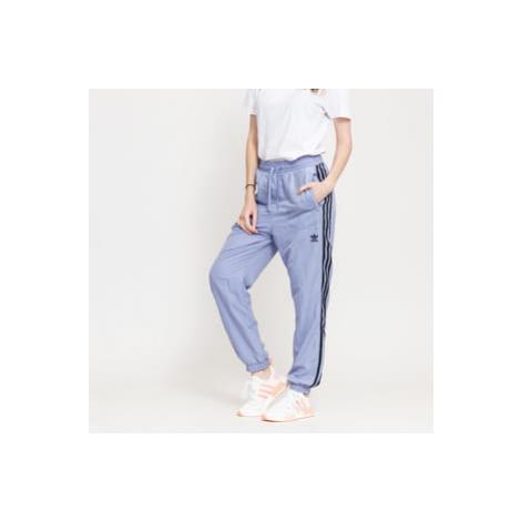 adidas Originals Nylon Pant modré
