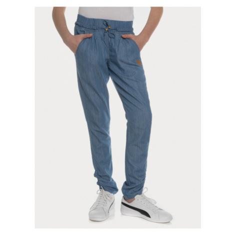 Kalhoty SAM 73 GK 516 Modrá