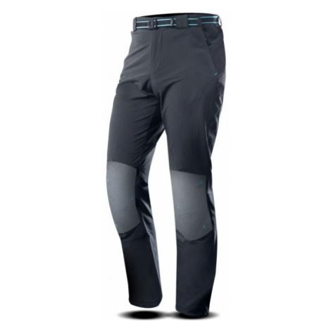 Trimm JURRY pánské kalhoty Barva: grafit černá