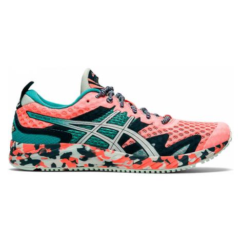 Dámské běžecké boty Asics Gel-Noosa Tri 12 oranžové