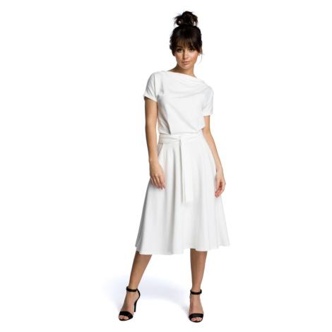 Dámské šaty BeWear B067