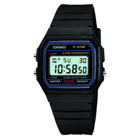 Casio Classic Chronograph