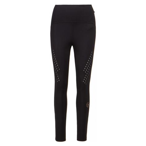Legíny Adidas by Stella McCartney TRUEPUR TIGHT černá