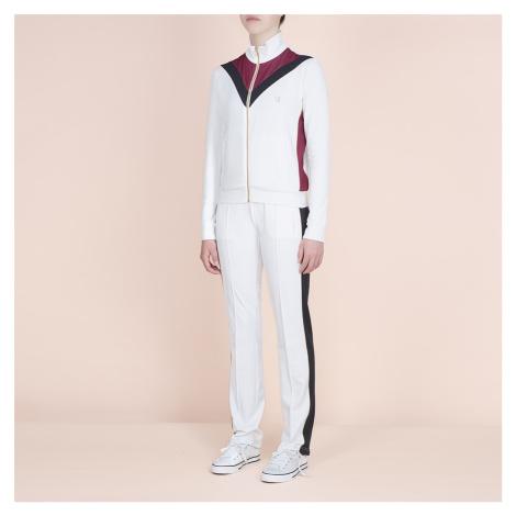 Bílé kalhoty Lou VIEUX JEU