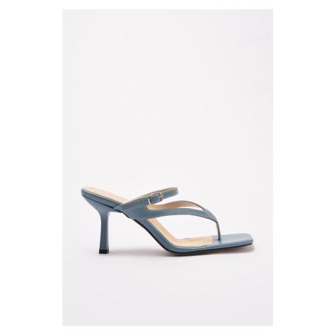 Trendyol Blue Women's Slippers