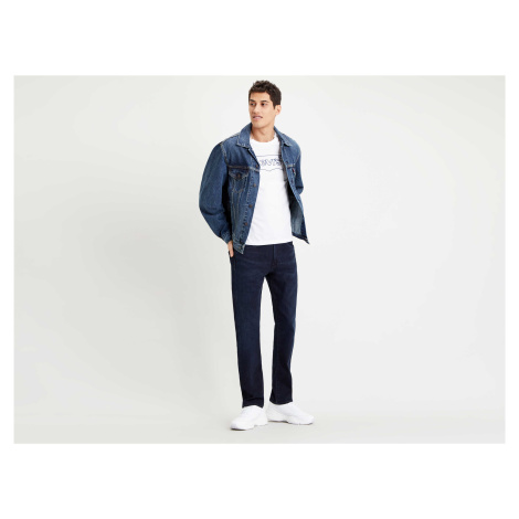 Džínová bunda Levi´s® Vintage Fit Trucker pánská modrá