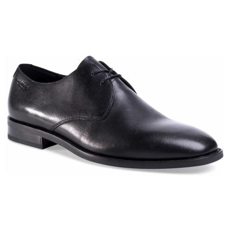 Polobotky VAGABOND - Parker 4962-101-20 Black