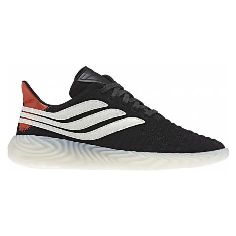 Adidas Sobakov Black černé BD7549