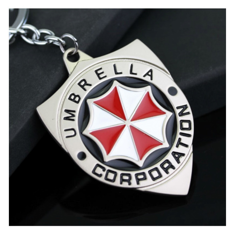 Klíčenka Resident Evil - Umbrella corporation
