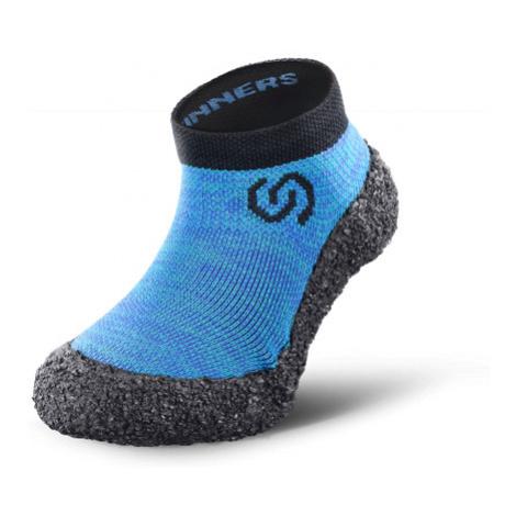 Ponožkoboty Skinners Ocean blue