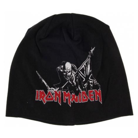 kulich RAZAMATAZ Iron Maiden