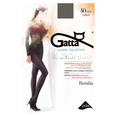 Dámské punčochové kalhoty Gatta Rosalia 40
