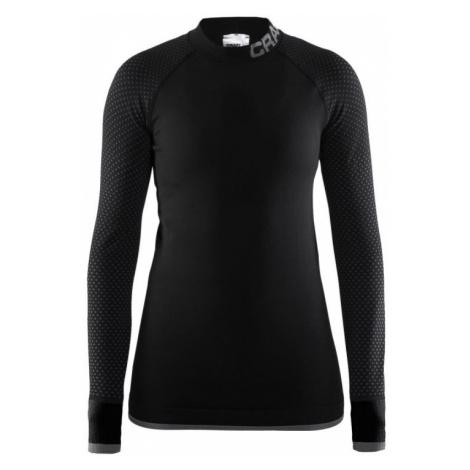 Dámské tričko CRAFT Warm Intensity černá