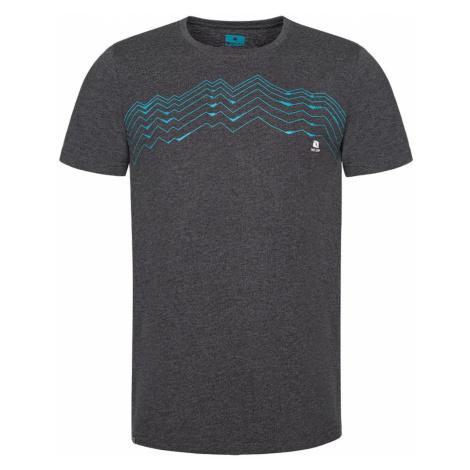 BENGAL men's t-shirt black LOAP