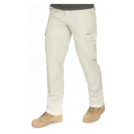 Bushman kalhoty Teveron beige