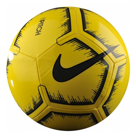 Fotbalový míč Nike