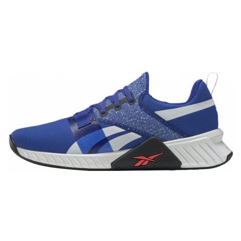 Reebok Sport Sportovní boty 'Flashfilm Train 2' modrá / bílá