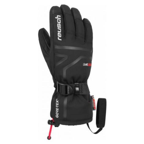 Dětské lyžařské rukavice Reusch Down Spirit GTX Junior