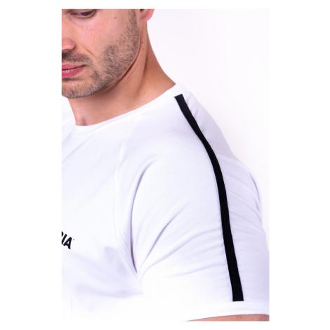 90 's Hero tričko 143 (černá, bílá) Nebbia