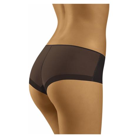 Dámské kalhotky Evita black Wolbar