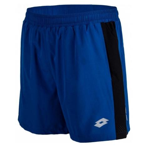 Lotto JODY modrá - Pánské šortky