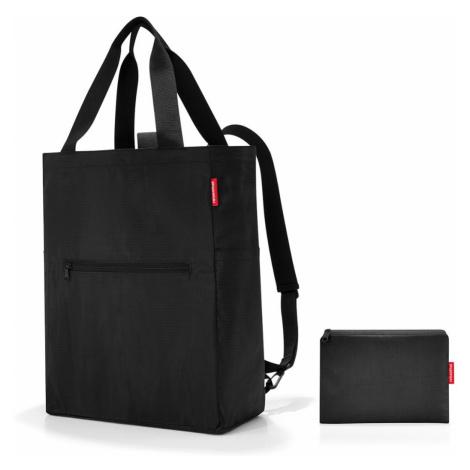Reisenthel Mini Maxi 2-in-1 Black