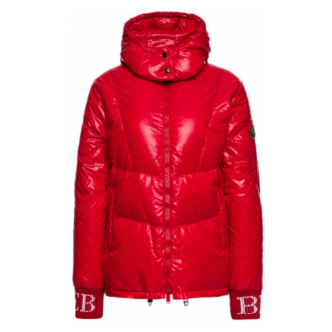 Červená zimní bunda ICEBERG