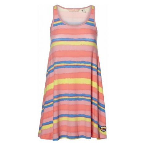 O'Neill LG SUNSET DRESS růžová - Dívčí šaty
