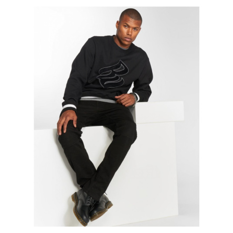 Rocawear / Jumper Crewneck in black