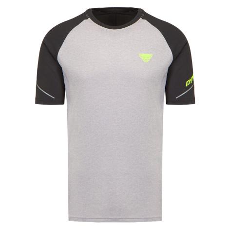 Tričko Dynafit ALPINE PRO S/S šedá